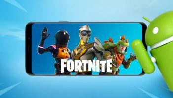 Fortnite for android | How to download and install it
