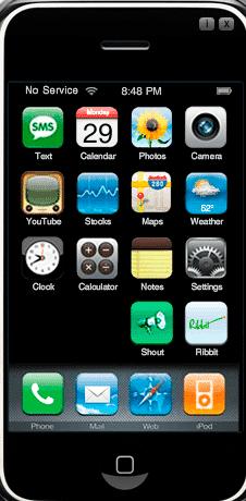 air iphone - best ios emulator