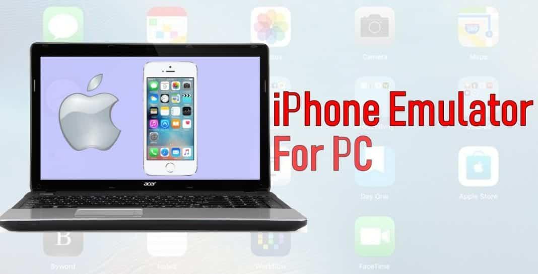 10 Best iPhone Emulator To Run iOS Apps on PC (Windows & Mac)