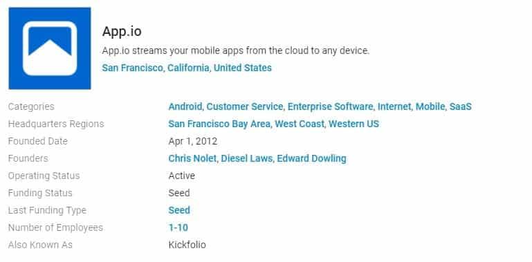 app.io - best ios emulator