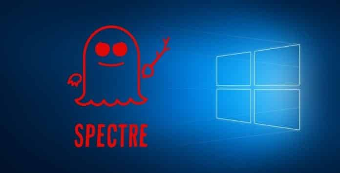 Microsoft To Address Performance Issues With Its Spectre Fixes