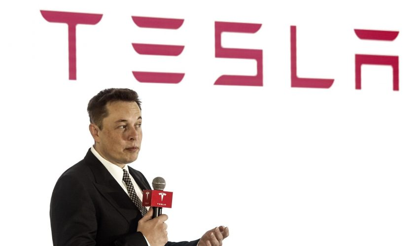 Elon Musk ousted as Tesla chairman, to pay $20 million as settlement charges