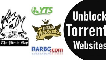 How To Unblock Torrent Sites