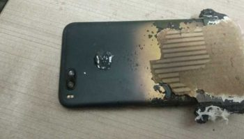Xiaomi Mi A1 smartphone explodes while charging near sleeping owner