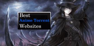 Anime Torrent Websites