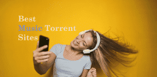 Music Torrent Sites