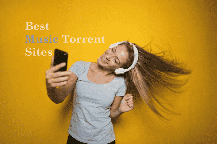 Best Music Torrent Sites