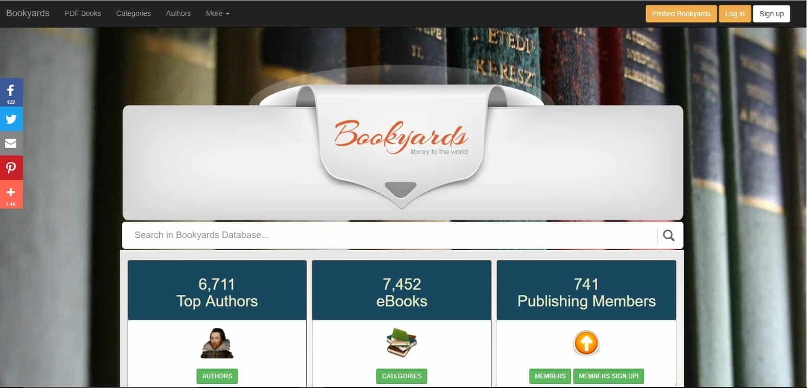 10 Best Torrent Sites To Download E-Books [Working Free