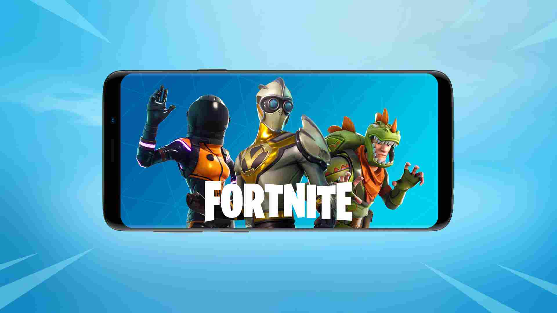 Fortnite 6.31 update adds Gifting to Battle Royale for a limited time