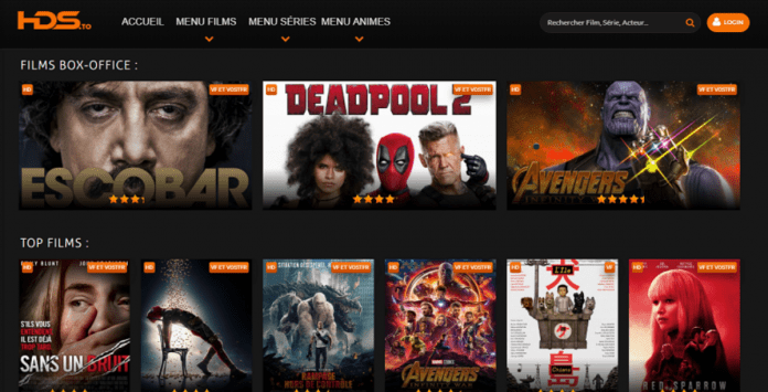 Popular Pirate Streaming Giant HDS.to Shuts Down