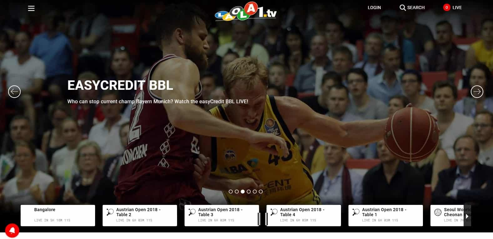10 Best Free Sports Streaming Sites- 2018 [WATCH LIVE]