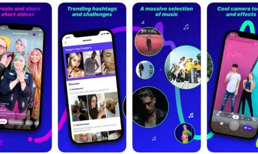 Facebook quietly launches Lasso, a TikTok-clone app to win teens over