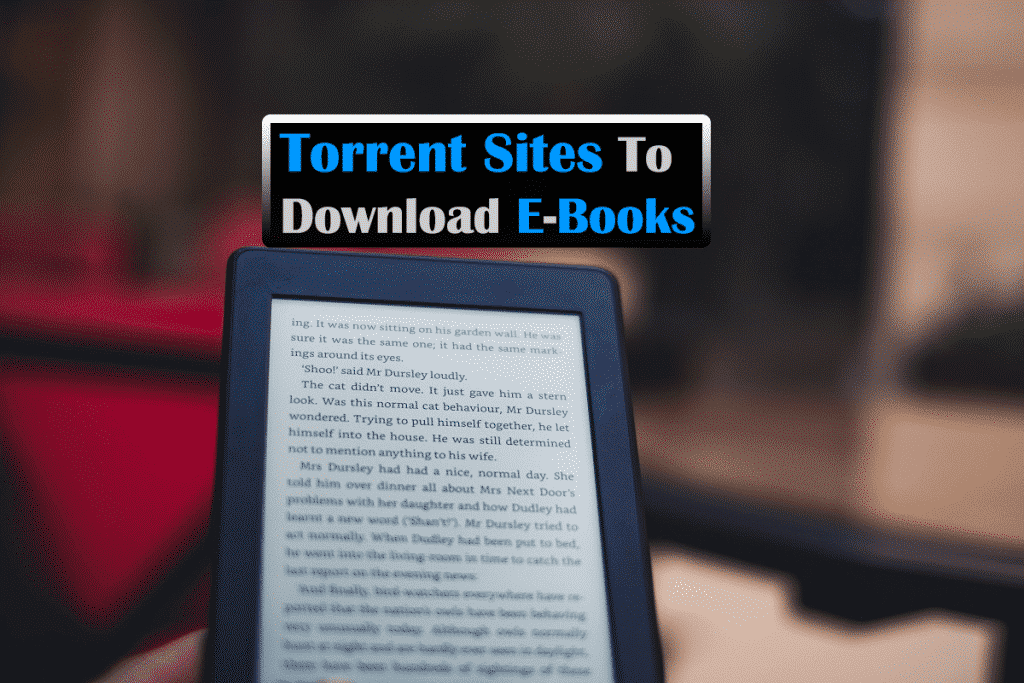top book torrent sites 2018