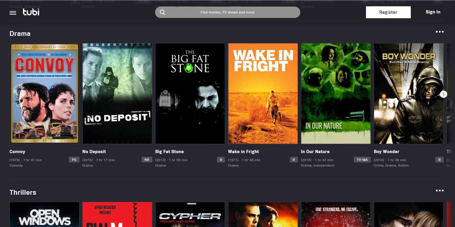 5 Best Flixtor Alternatives - Watch Free Movies And TV Shows
