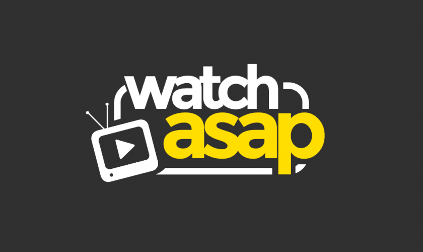 WatchAsap shows a seizure banner on its website
