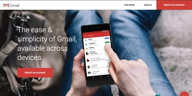 free email service provider