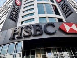HSBC Bank in U.S. suffers data breach