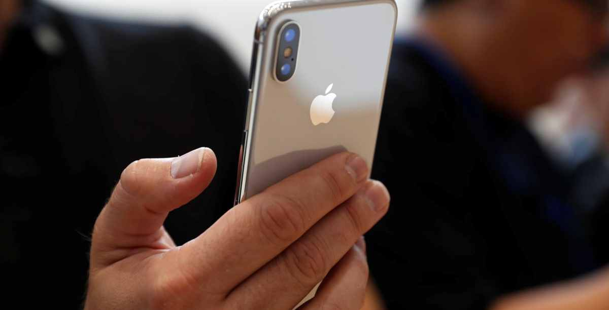 Apple restarts iPhone X production over poor iPhone XS, XS Max sales