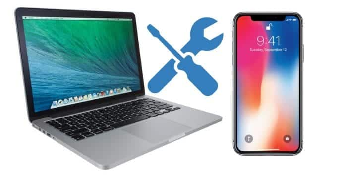 Apple Announces Repair Program For Faulty iPhone X and 13-Inch MacBook Pro Units