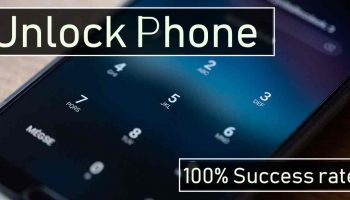 Unlock Locked Smartphone With 100% Success Rate Using DriveSavers