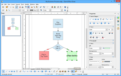 visio alternative