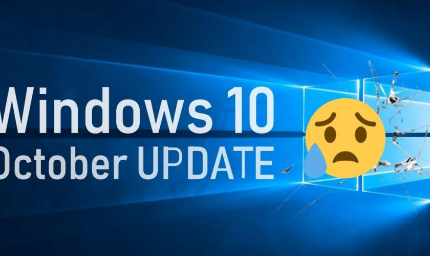 Windows 10 October 2018 Update Rolls Out Again, Still Full Of Flaws