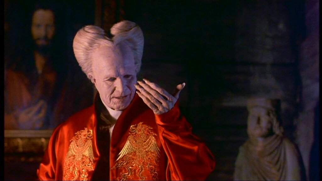 - Bram Stokers Dracula - 10 Best Horror Movies To Watch On Netflix Right Now