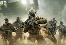 Call of Duty mobile Android beta launched~ Download Here