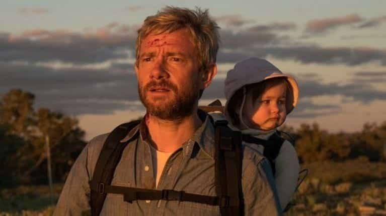 - Cargo - 10 Best Horror Movies To Watch On Netflix Right Now