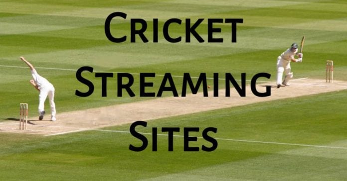 STREAM CRICKET FOR FREE