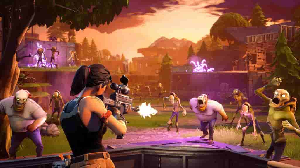 Teens Are Making Thousand Of Pounds By Hacking Fortnite Accounts