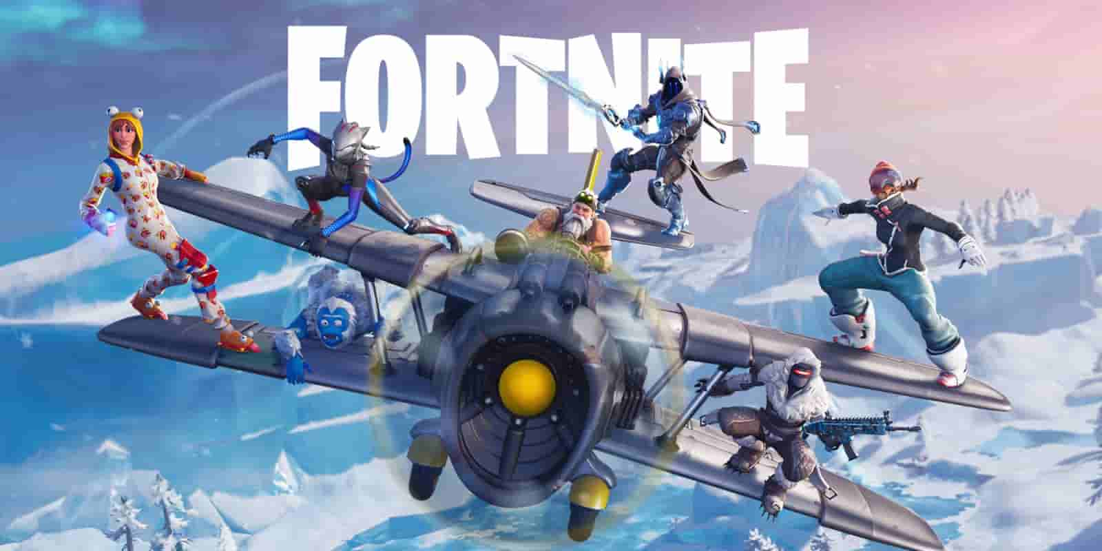 - Fortnite - Teens Are Making Thousand Of Pounds By Hacking Fortnite Accounts