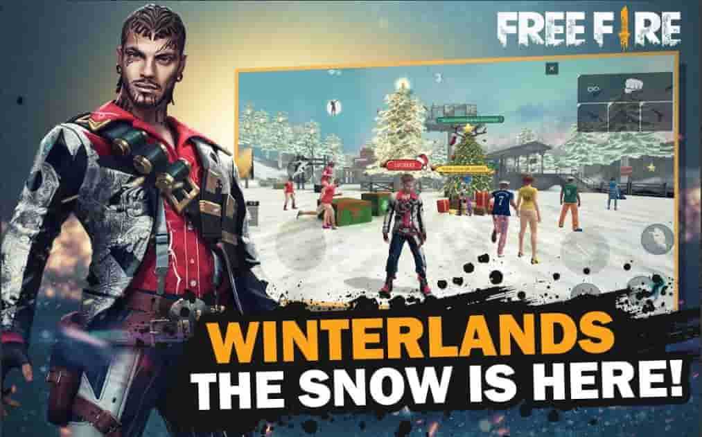 Garena Free Fire Download: Android, iOS, Windows, [ Working Download ]