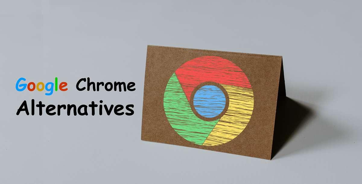 10 Best Google Chrome Alternatives ` 2018