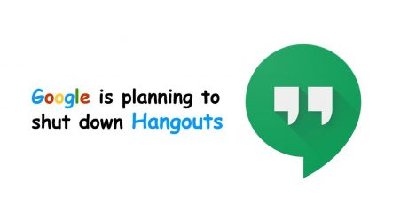 Hangouts Chat and Meet Archives » TechWorm