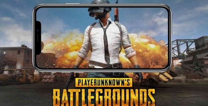 Grab $2 PUBG Mobile Play Store Credit