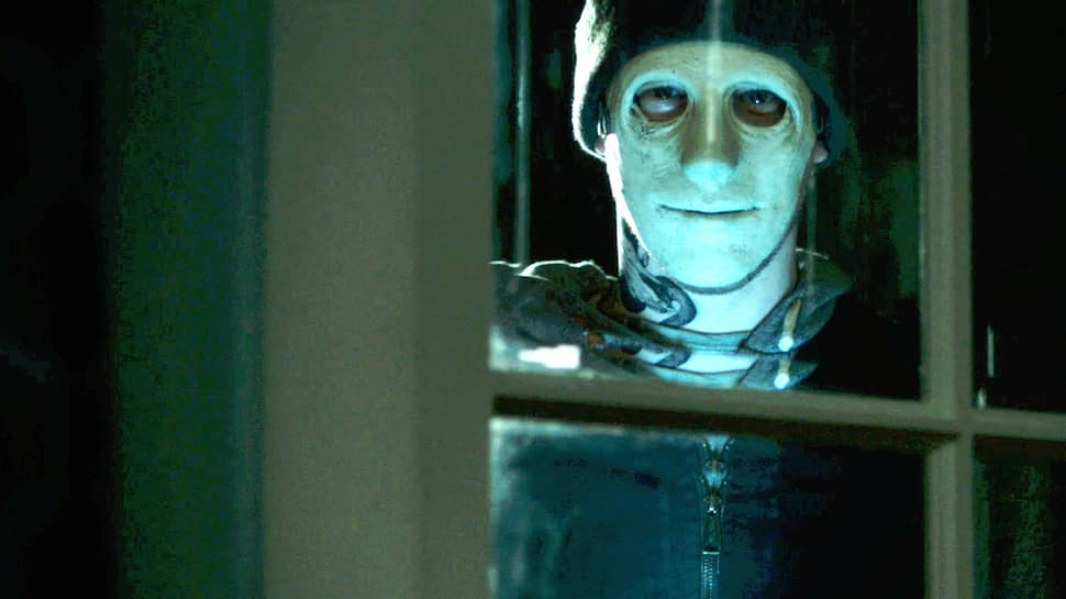 - Hush - 10 Best Horror Movies To Watch On Netflix Right Now
