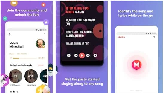 - Musixmatch - 10 Of The Best Free Android Apps You Should Check Out for 2019