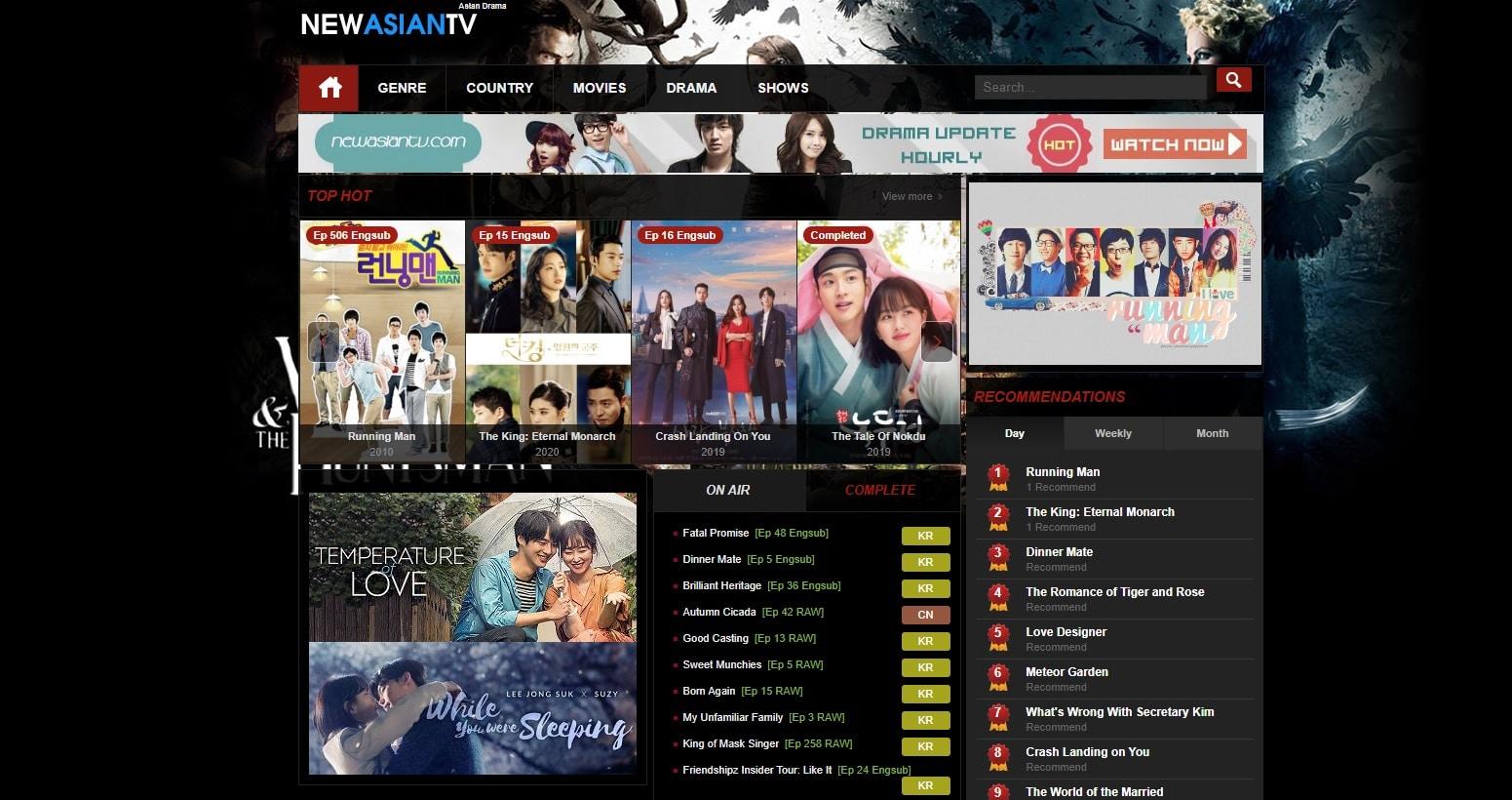 Best Websites To Download Korean Dramas For Free Hd Online 2020