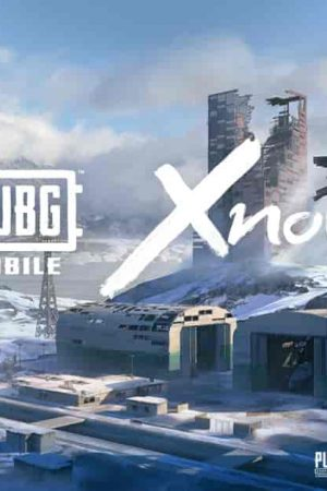 PUBG Mobile Gets Vikendi Snow Map For Android And iOS