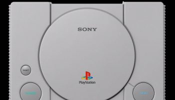 Sony PlayStation Classic hacked
