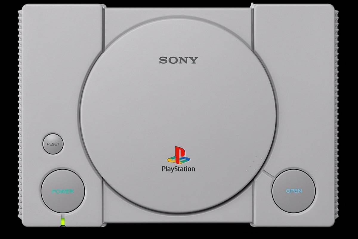 Sony PlayStation Classic hacked to run games straight from