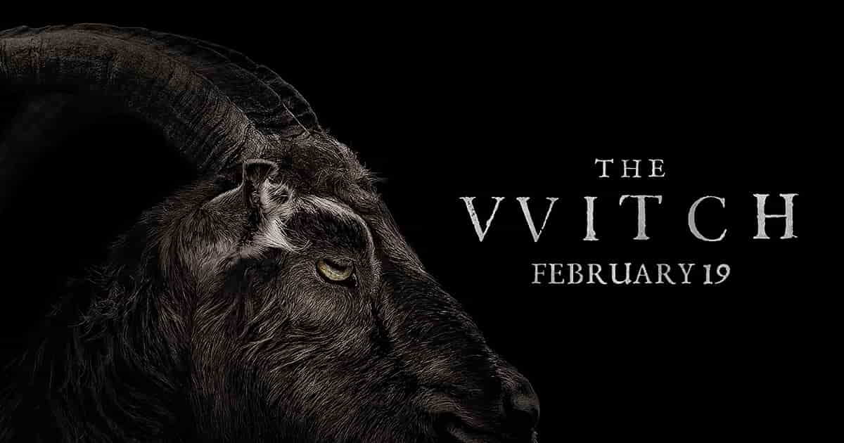 - The Witch - 10 Best Horror Movies To Watch On Netflix Right Now