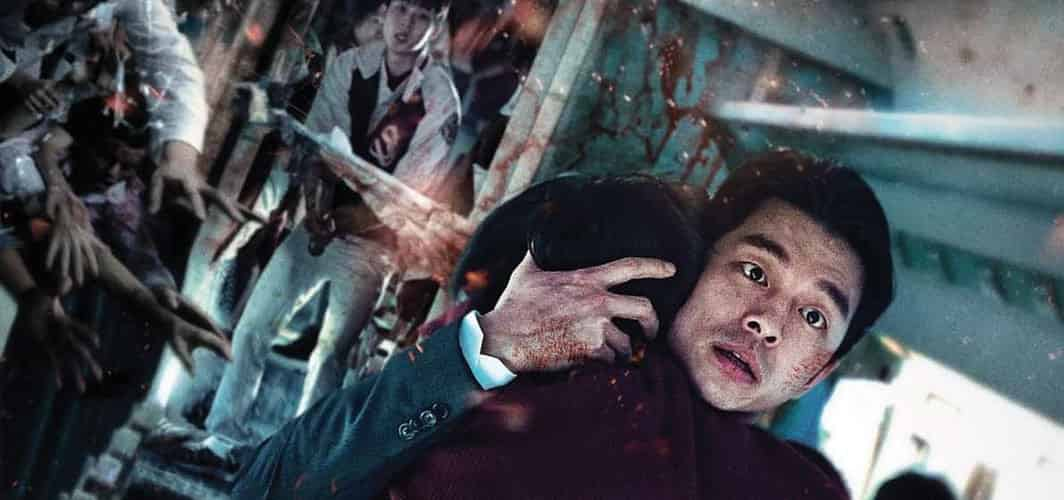 - Train To Busan - 10 Best Horror Movies To Watch On Netflix Right Now