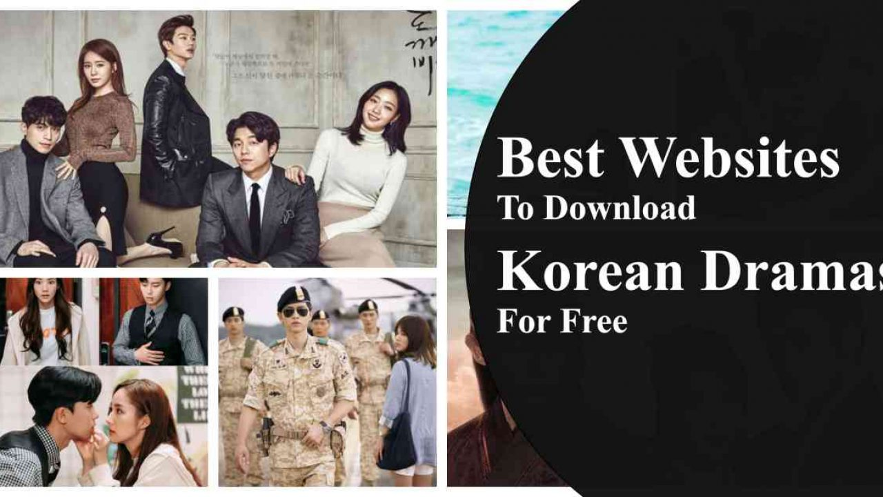 Best Websites to download Korean Dramas For Free [ HD Online