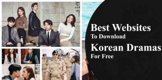 Websites to download Korean Dramas For Free