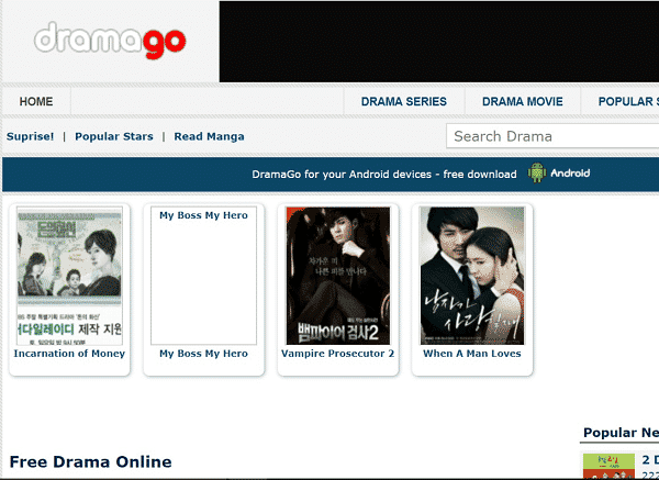 Best Websites to download Korean Dramas For Free [ HD Online - 2019 ]