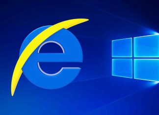 Download And Install Internet Explorer For Windows 10