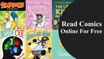 read comics online for free