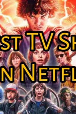 Netflix TV Shows